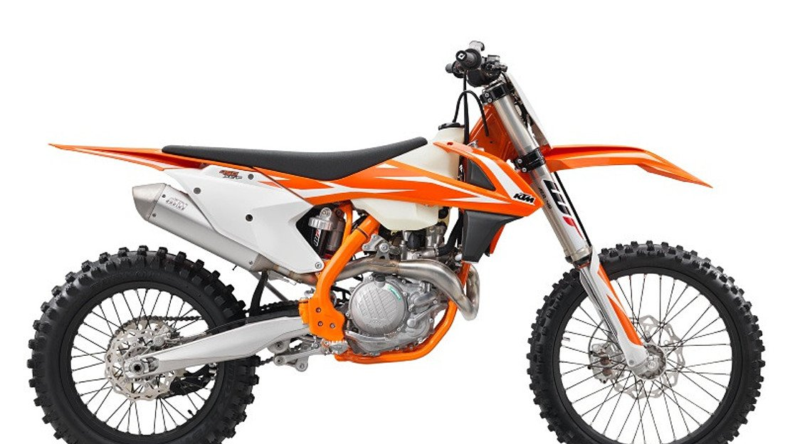 2018 KTM 450XC-F for sale 200590993