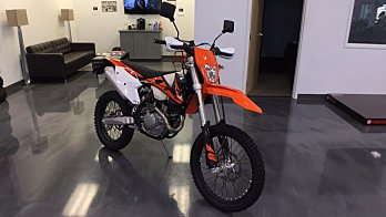 2018 KTM 500EXC-F for sale 200474026