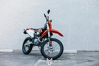 2018 KTM 500EXC-F for sale 200502699