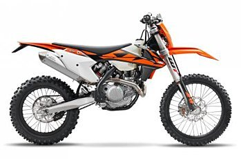 2018 KTM 500EXC-F for sale 200596232