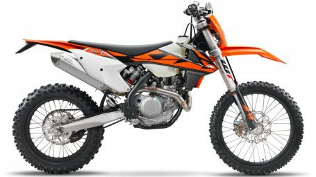2018 KTM 500EXC-F for sale 200596403