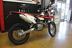 2018 KTM 500EXC-F for sale 200524103