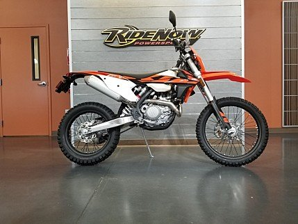 2018 KTM 500EXC-F for sale 200527084