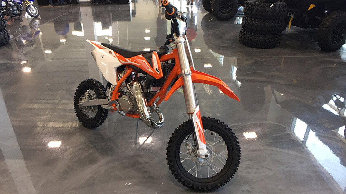 2018 KTM 50SX for sale 200483812