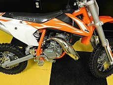 2018 KTM 50SX for sale 200540766