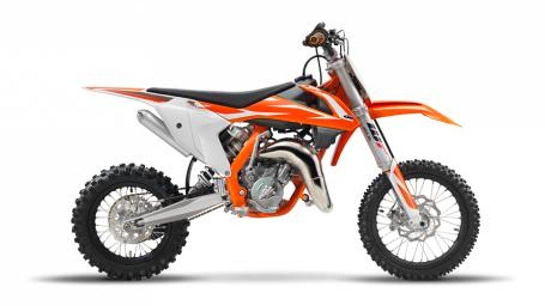 2018 KTM 65SX for sale 200596410