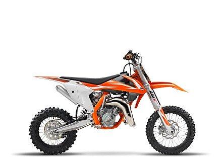 2018 KTM 65SX for sale 200537089