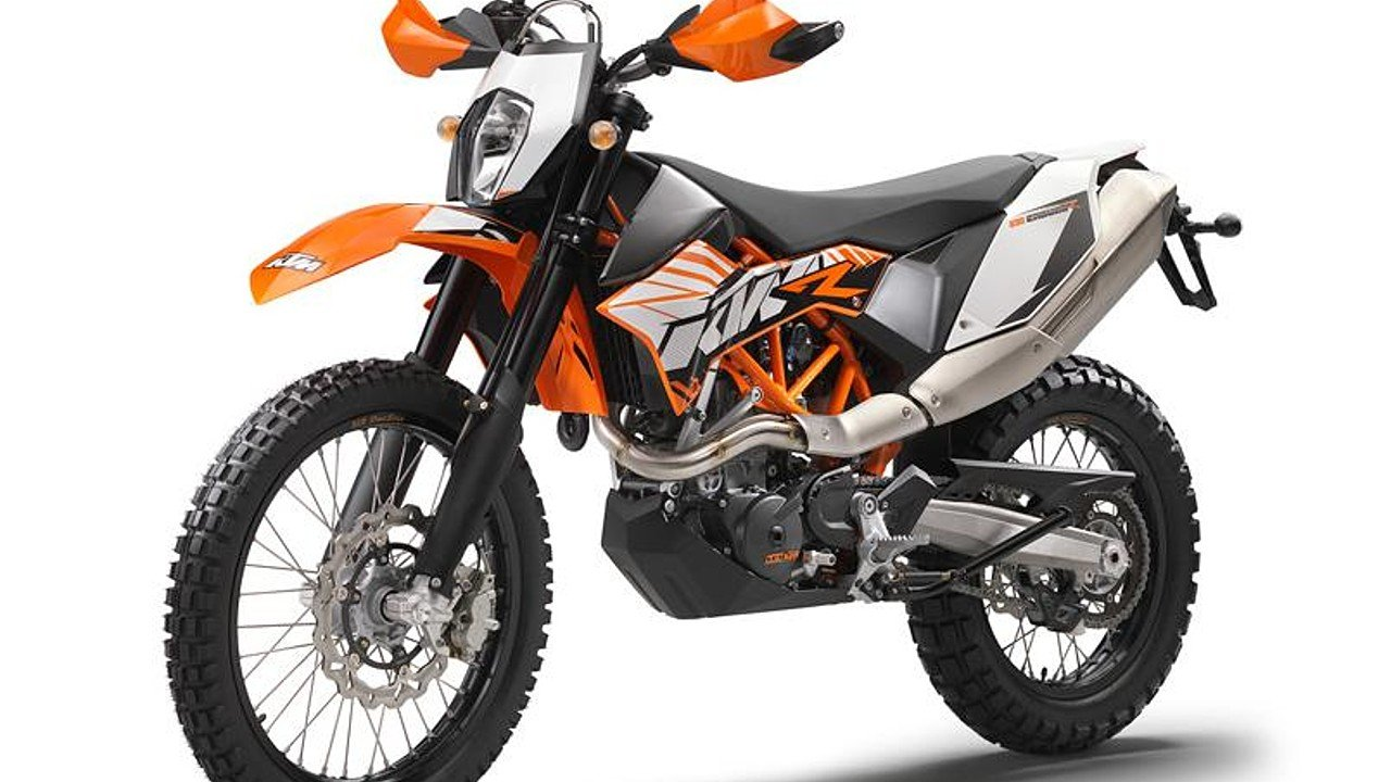 2018 KTM 690 for sale 200516707