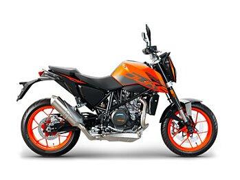2018 KTM 690 for sale 200553782