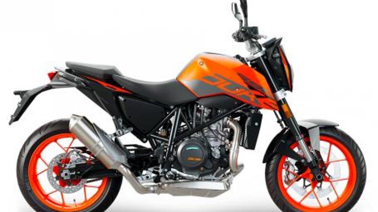 2018 KTM 690 for sale 200597035