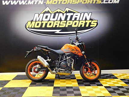 2018 KTM 690 for sale 200540867