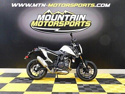 2018 KTM 690 for sale 200550965