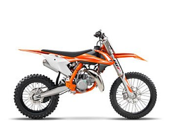 2018 KTM 85SX for sale 200534005