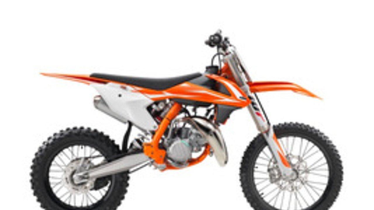2018 KTM 85SX for sale 200555103