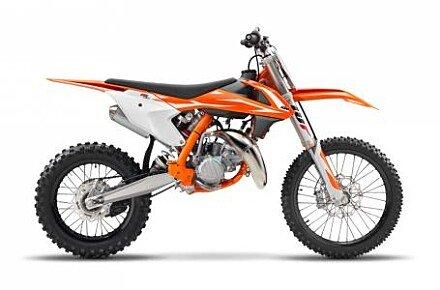 2018 KTM 85SX for sale 200597033