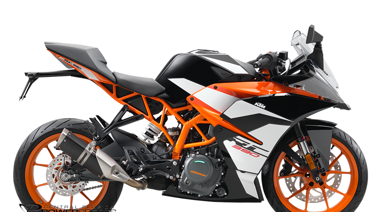 2018 KTM RC 390 for sale 200518869