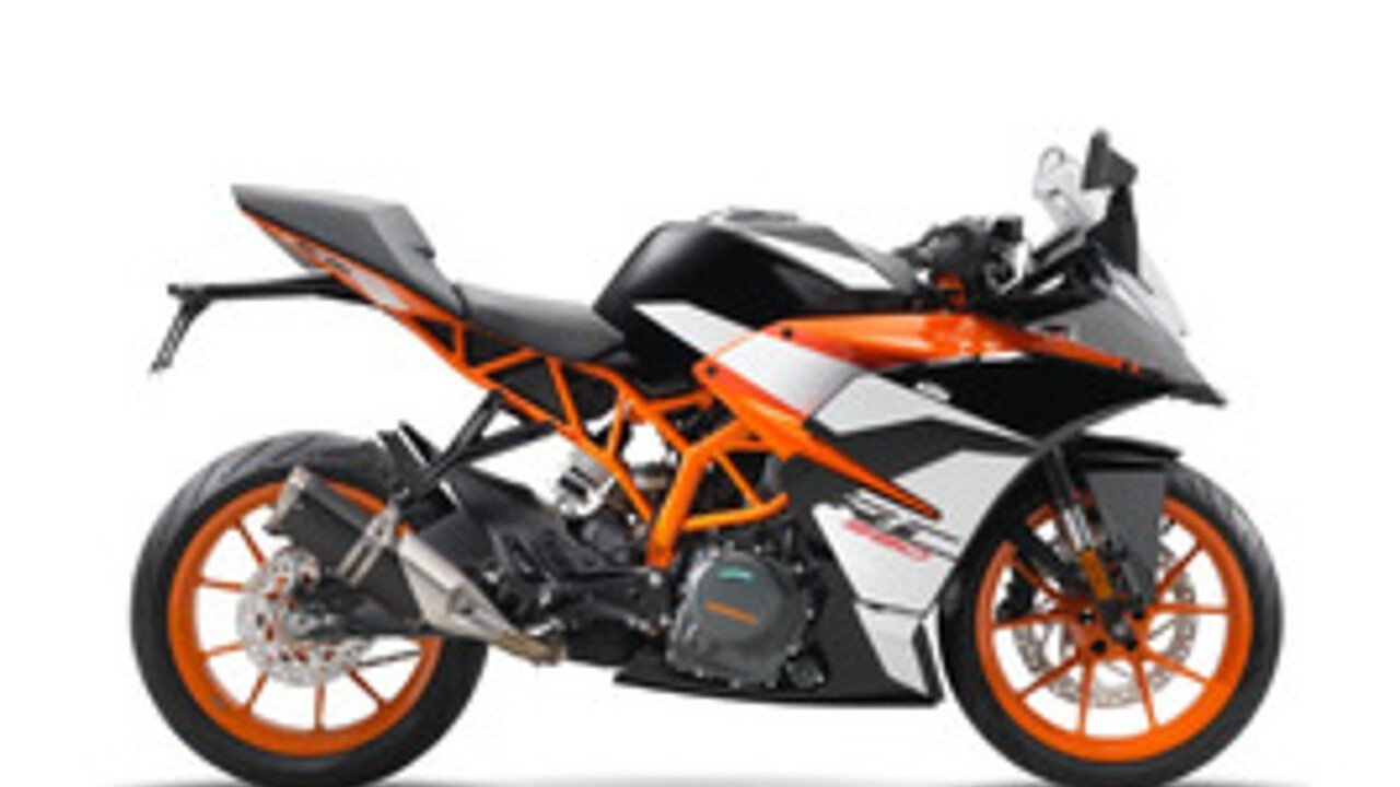 2018 KTM RC 390 for sale 200533981