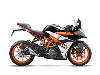 2018 KTM RC 390 for sale 200585403