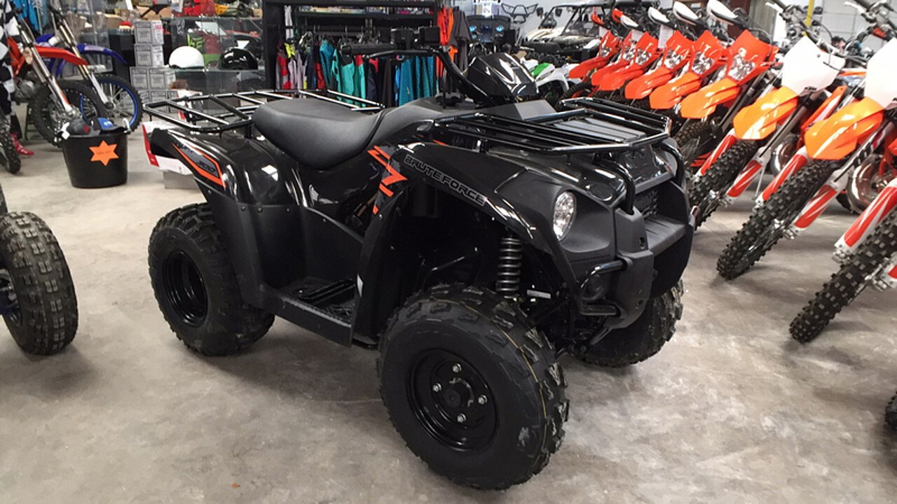 2018 Kawasaki Brute Force 300 for sale 200528309