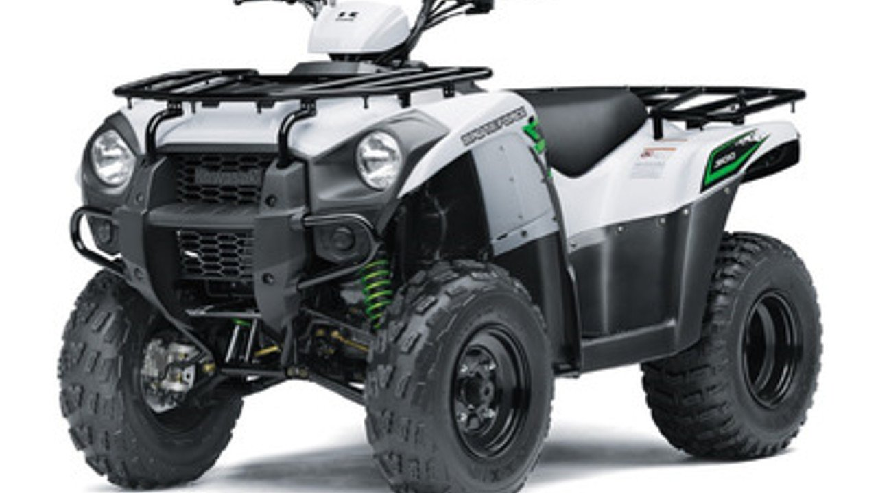 2018 Kawasaki Brute Force 300 for sale 200594211