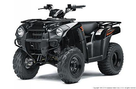 2018 Kawasaki Brute Force 300 for sale 200528980