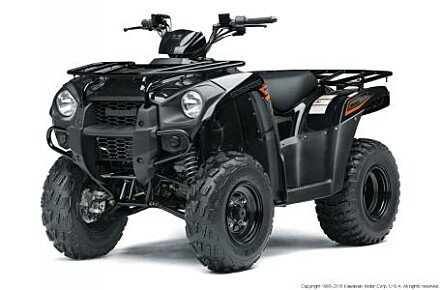 2018 Kawasaki Brute Force 300 for sale 200529974