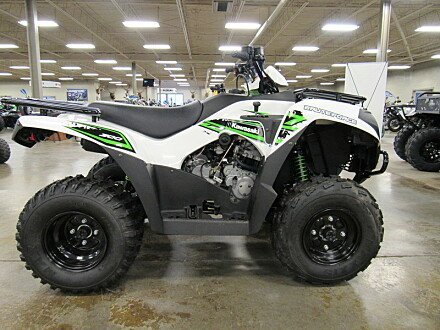 2018 Kawasaki Brute Force 300 for sale 200595927
