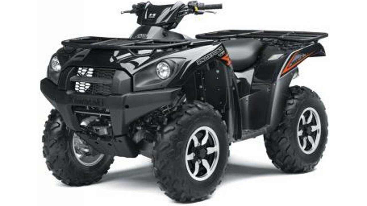2018 Kawasaki Brute Force 750 for sale 200491011