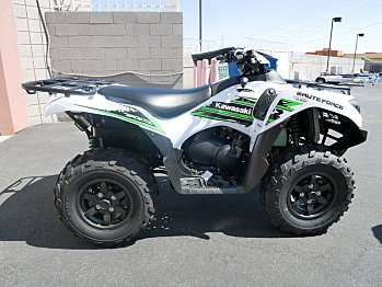 2018 Kawasaki Brute Force 750 for sale 200491814