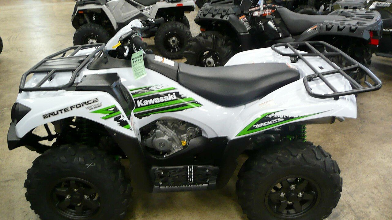 2018 kawasaki brute force 750 for sale near unionville virginia 22567 motorcycles on autotrader. Black Bedroom Furniture Sets. Home Design Ideas