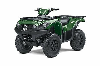 2018 Kawasaki Brute Force 750 for sale 200497562