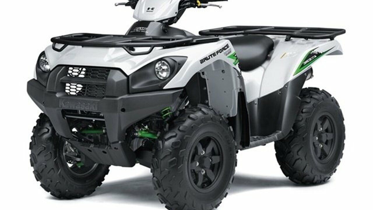 2018 Kawasaki Brute Force 750 for sale 200497579