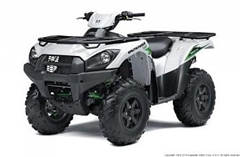 2018 Kawasaki Brute Force 750 for sale 200513794