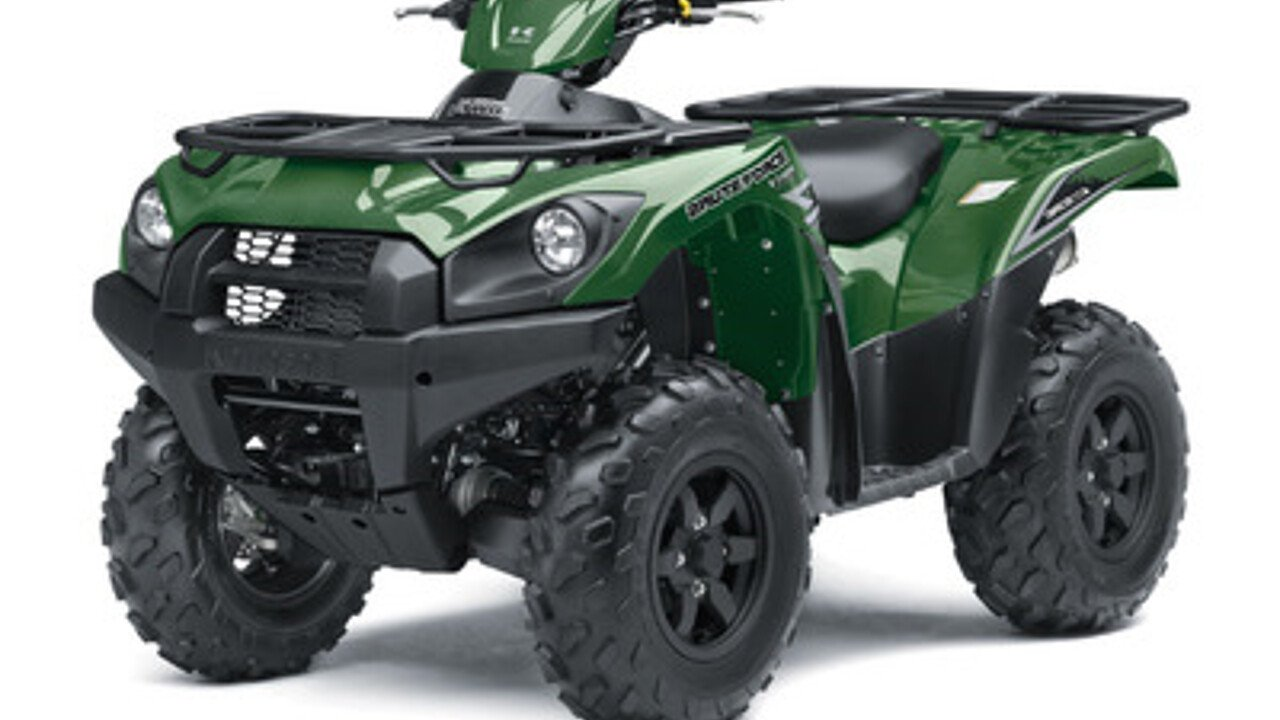 2018 Kawasaki Brute Force 750 for sale 200518465