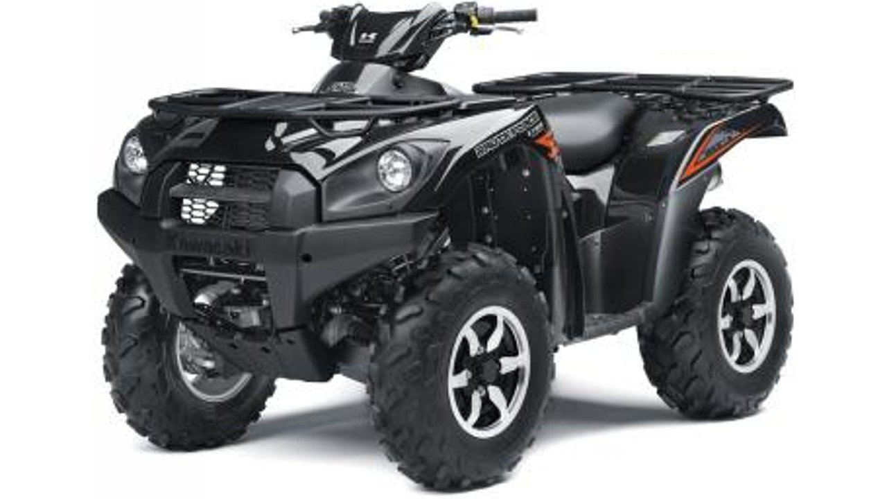2018 Kawasaki Brute Force 750 for sale 200526271