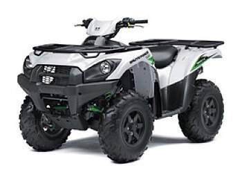 2018 Kawasaki Brute Force 750 for sale 200539949