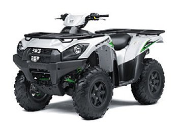 2018 Kawasaki Brute Force 750 for sale 200554478