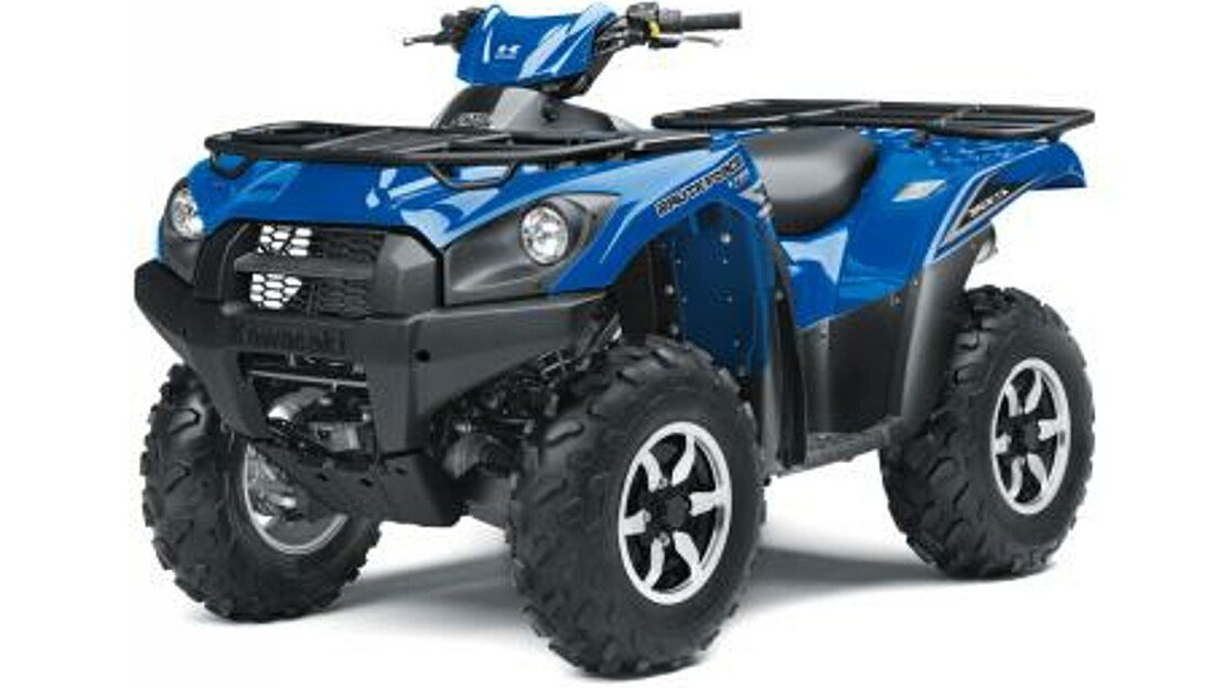 2018 Kawasaki Brute Force 750 for sale 200595237