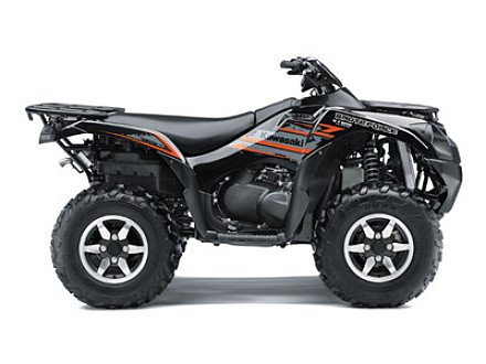2018 Kawasaki Brute Force 750 for sale 200469115