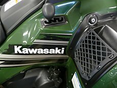 2018 Kawasaki Brute Force 750 for sale 200484371