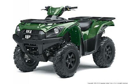 2018 Kawasaki Brute Force 750 for sale 200595263