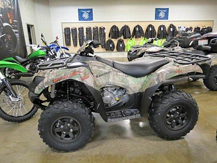 2018 Kawasaki Brute Force 750 for sale 200595884