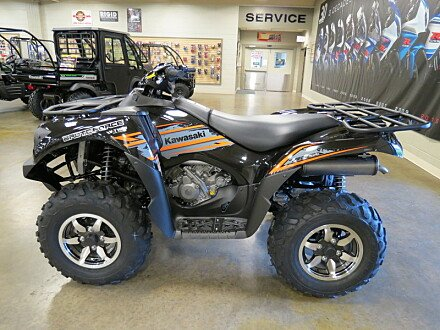 2018 Kawasaki Brute Force 750 for sale 200596003