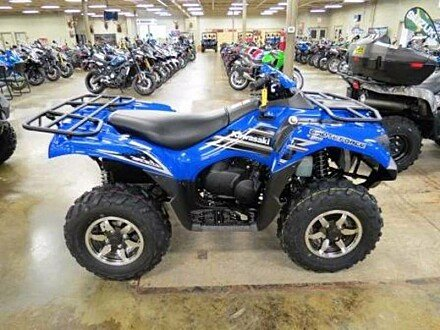 2018 Kawasaki Brute Force 750 for sale 200596007