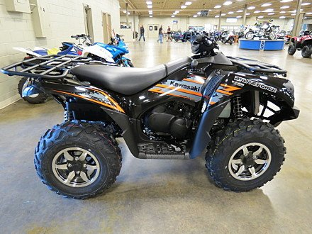 2018 Kawasaki Brute Force 750 for sale 200596035