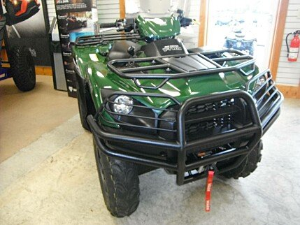 2018 Kawasaki Brute Force 750 for sale 200618887