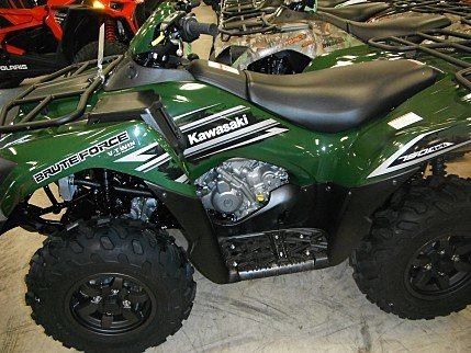 2018 Kawasaki Brute Force 750 for sale 200618931