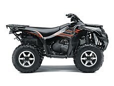 2018 Kawasaki Brute Force 750 for sale 200647728