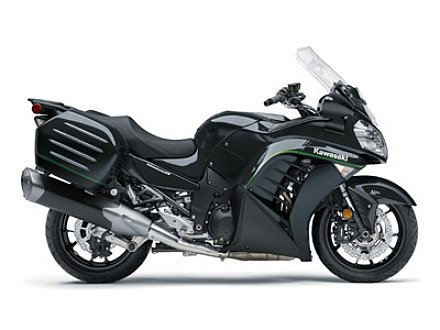 2018 Kawasaki Concours 14 ABS for sale 200508794