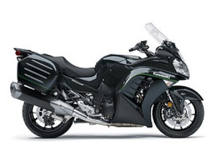 2018 Kawasaki Concours 14 ABS for sale 200515809